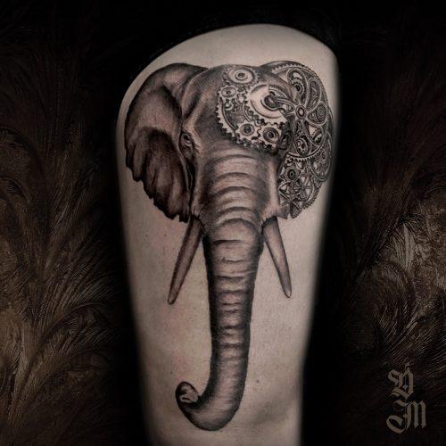 gear-elephant-tattoo-bng-desireemancia