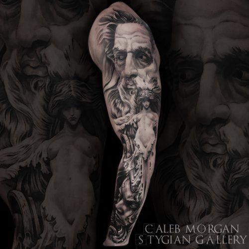 Caleb Morgan